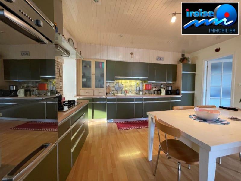 Sale house / villa Brest 372000€ - Picture 4