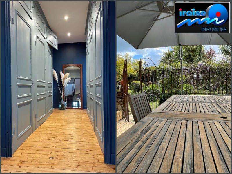 Sale house / villa Brest 472500€ - Picture 7