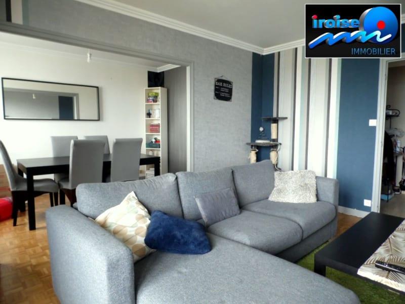 Vente appartement Brest 147100€ - Photo 2