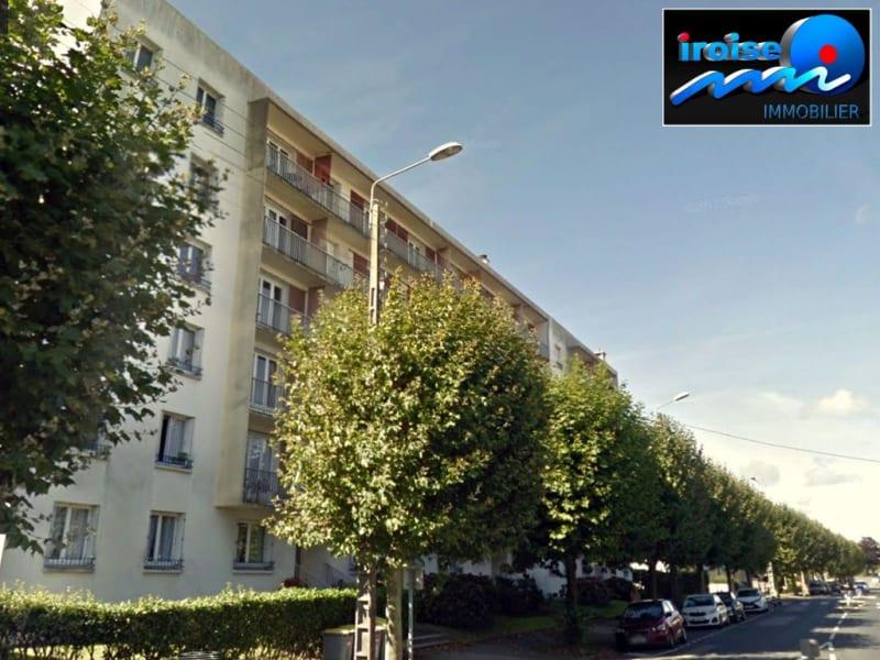 Vente appartement Brest 147100€ - Photo 3