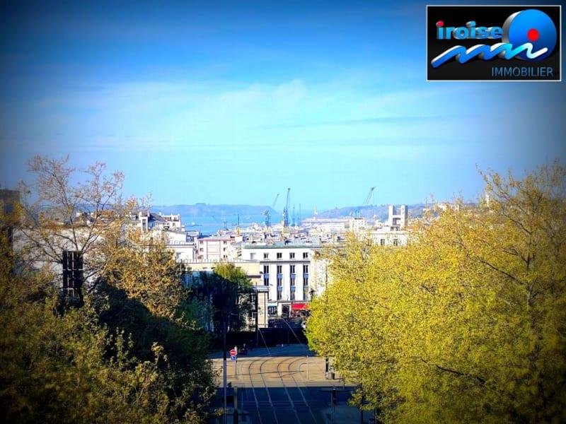 Sale apartment Brest 386400€ - Picture 3