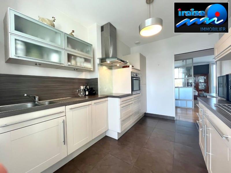 Sale apartment Brest 386400€ - Picture 4