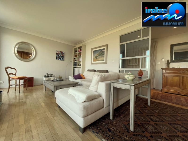 Sale apartment Brest 386400€ - Picture 6