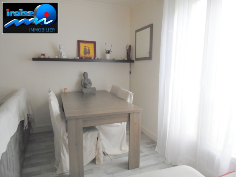 Vente appartement Brest 103900€ - Photo 3