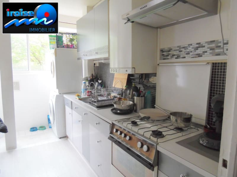 Vente appartement Brest 103900€ - Photo 4