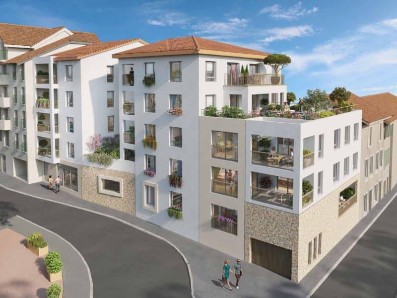 Appartement Bourgoin Jallieu 2 pièce(s) 38.95 m2