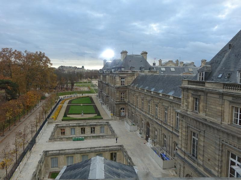 Location appartement Paris 6ème 1585€ CC - Photo 1