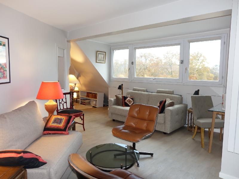 Location appartement Paris 6ème 1585€ CC - Photo 2