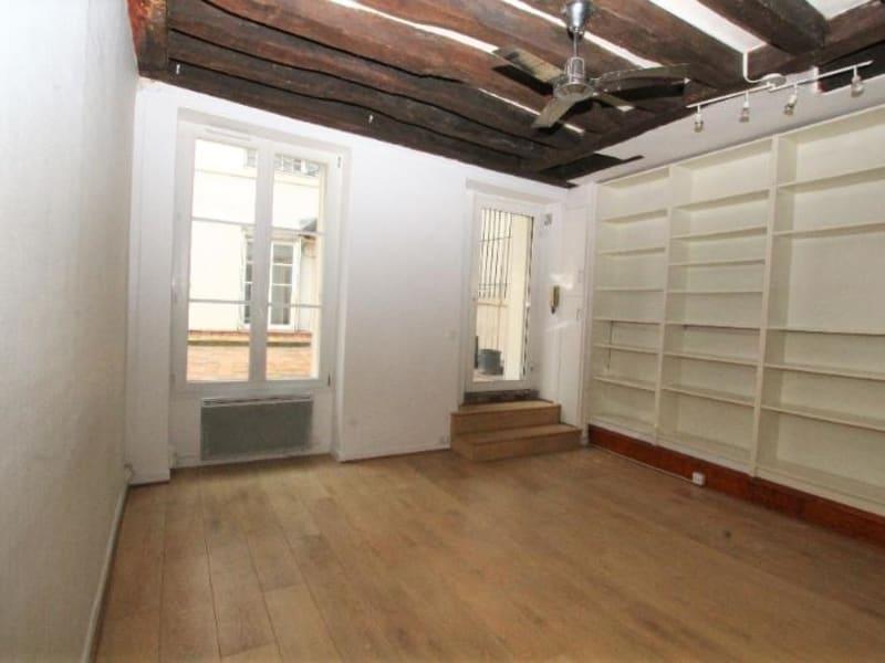 Location appartement Paris 6ème 840€ CC - Photo 1
