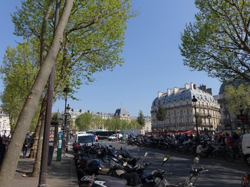 Location appartement Paris 6ème 908€ CC - Photo 2