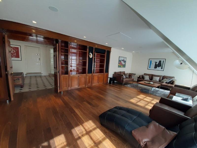 Location appartement Paris 16ème 5750€ CC - Photo 2