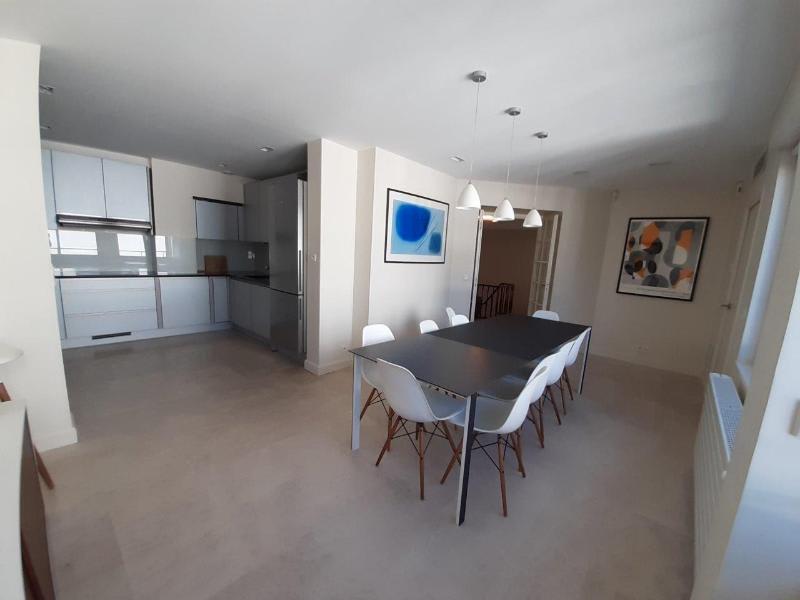 Location appartement Paris 16ème 5750€ CC - Photo 3