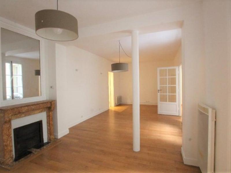 Location appartement Paris 6ème 1875€ CC - Photo 1