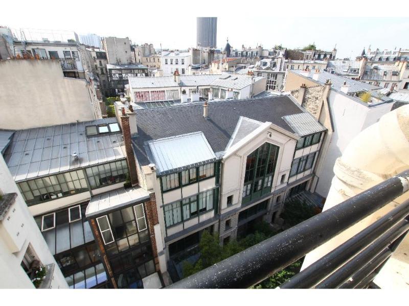 Location appartement Paris 6ème 1414€ CC - Photo 2