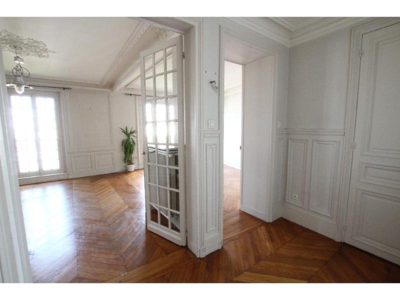 Location appartement Paris 15ème 3439€ CC - Photo 10
