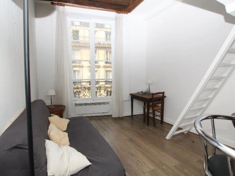 Location appartement Paris 6ème 930€ CC - Photo 2