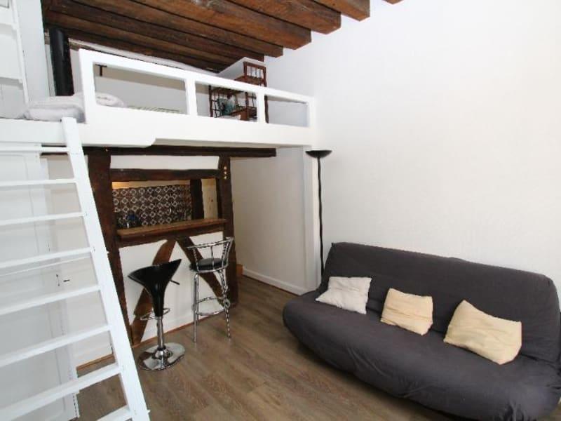 Location appartement Paris 6ème 930€ CC - Photo 3