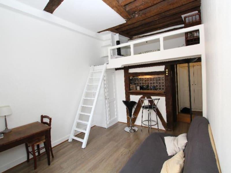 Location appartement Paris 6ème 930€ CC - Photo 4