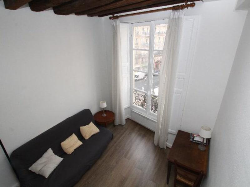 Location appartement Paris 6ème 930€ CC - Photo 7