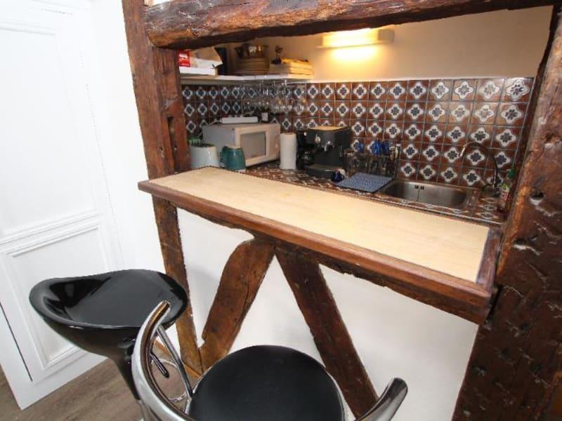 Location appartement Paris 6ème 930€ CC - Photo 8