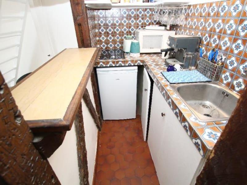 Location appartement Paris 6ème 930€ CC - Photo 9
