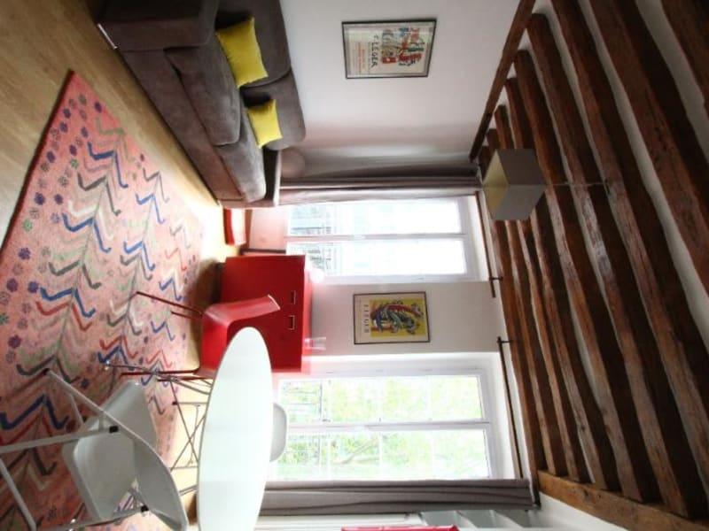 Location appartement Paris 5ème 991€ CC - Photo 3