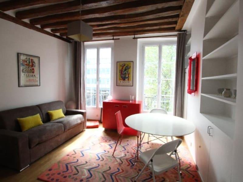 Location appartement Paris 5ème 991€ CC - Photo 6