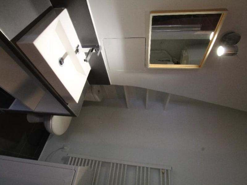 Location appartement Paris 5ème 991€ CC - Photo 7