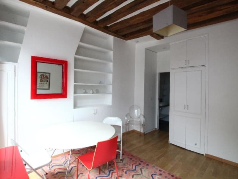 Location appartement Paris 5ème 991€ CC - Photo 8