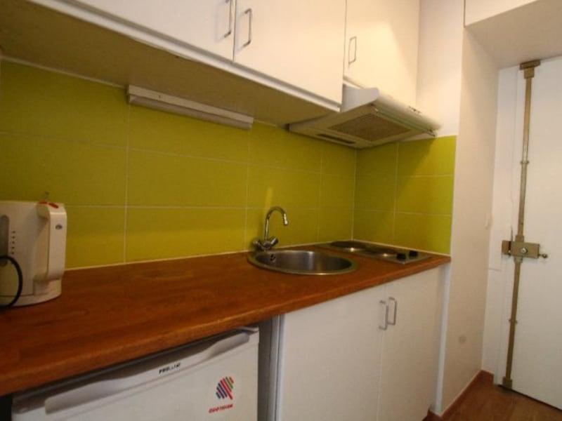 Location appartement Paris 5ème 991€ CC - Photo 9