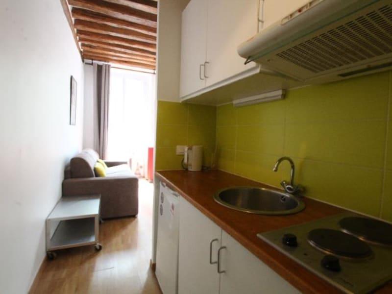 Location appartement Paris 5ème 991€ CC - Photo 10
