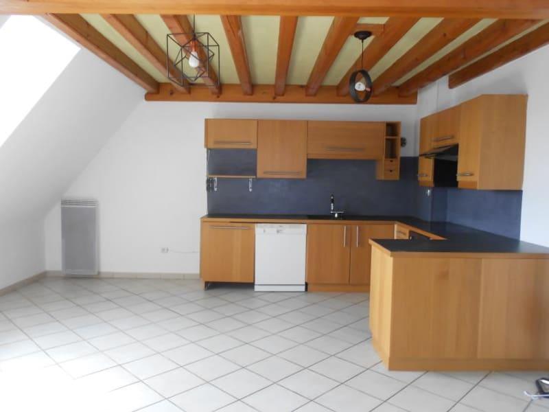 Location appartement Provins 650€ CC - Photo 1