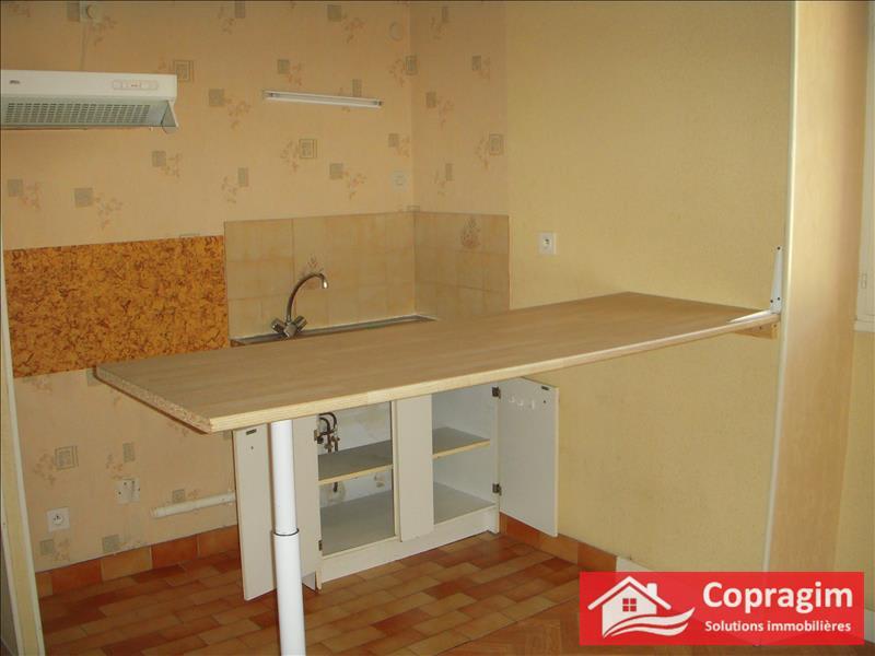 Rental apartment Montereau fault yonne 420€ CC - Picture 1