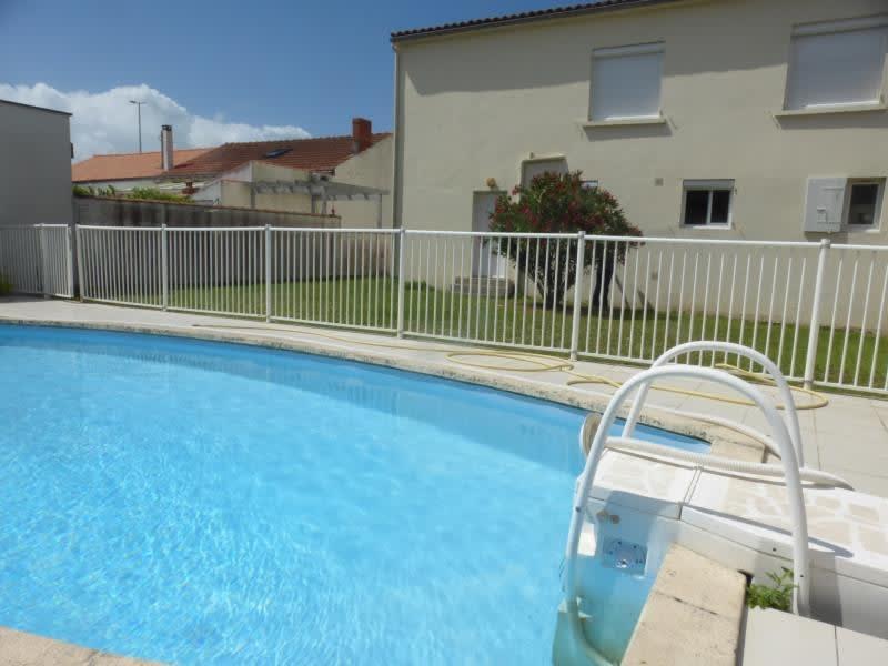 Vente de prestige maison / villa Aytre 493500€ - Photo 1