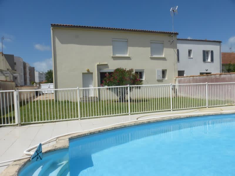 Vente de prestige maison / villa Aytre 493500€ - Photo 2