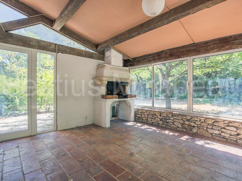 Vente de prestige maison / villa Aix en provence 945000€ - Photo 6