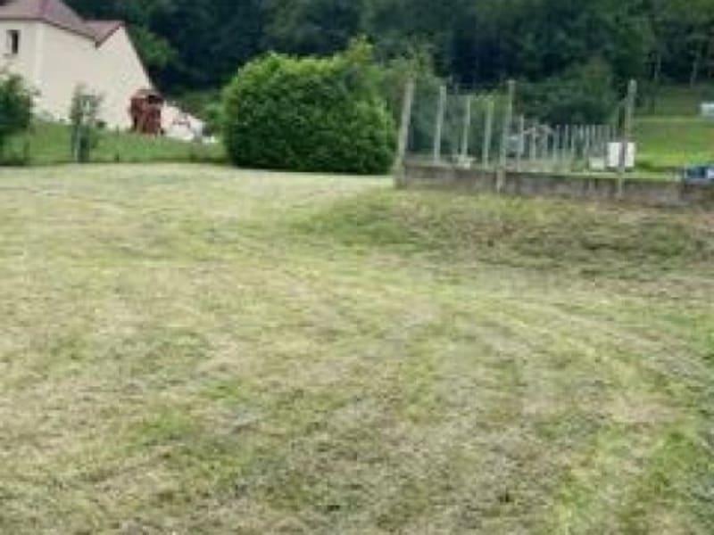 Vente terrain Bonneuil en valois 88000€ - Photo 3