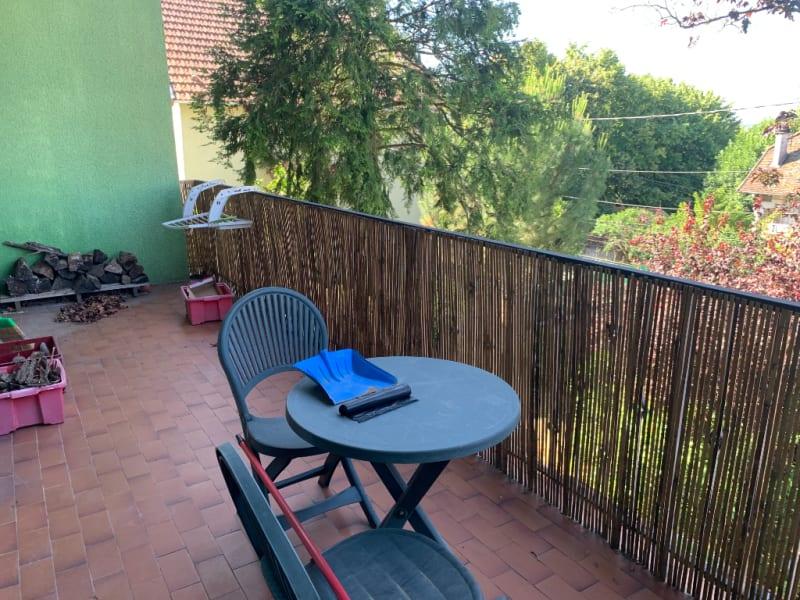 Sale apartment Villeneuve saint georges 250800€ - Picture 2