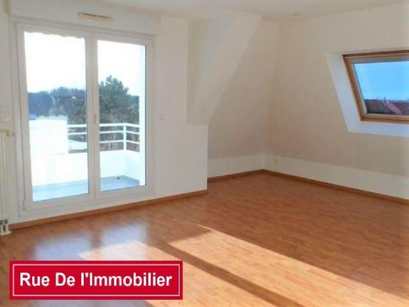 Rental apartment Brumath 870€ CC - Picture 1