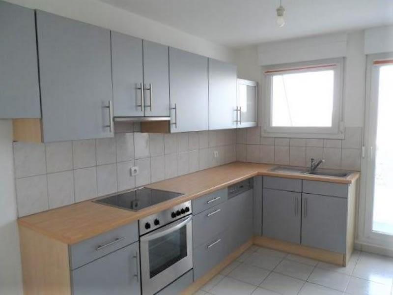 Rental apartment Brumath 870€ CC - Picture 2