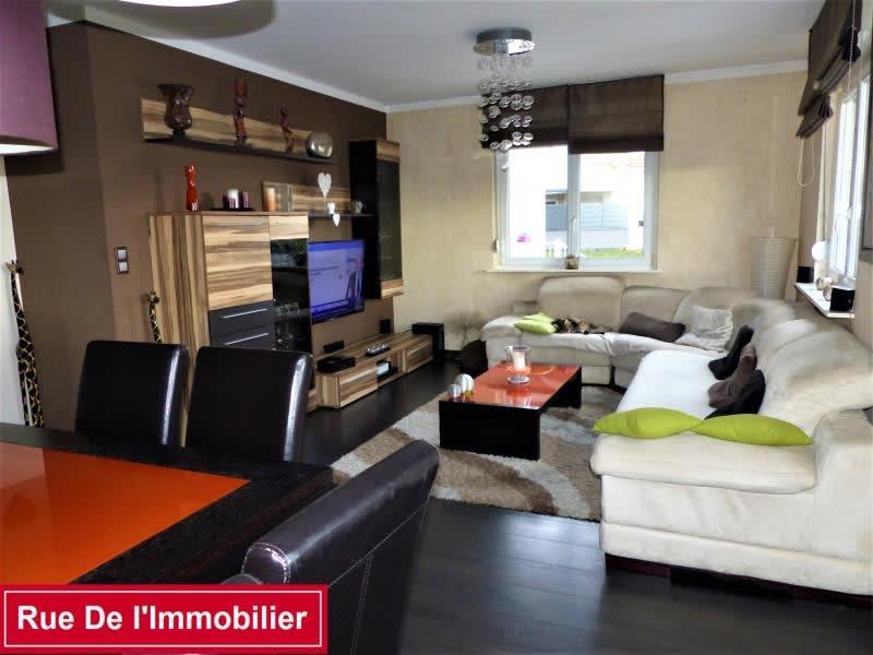 Sale house / villa Betschdorf 264000€ - Picture 4