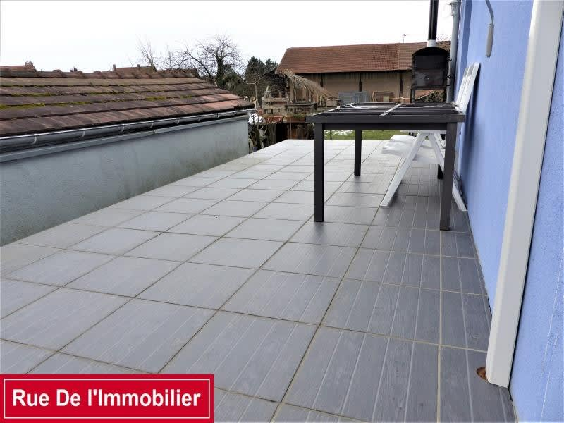 Sale house / villa Betschdorf 264000€ - Picture 10