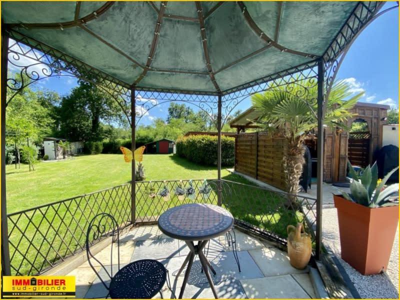 Sale house / villa St michel de rieufret 449000€ - Picture 4