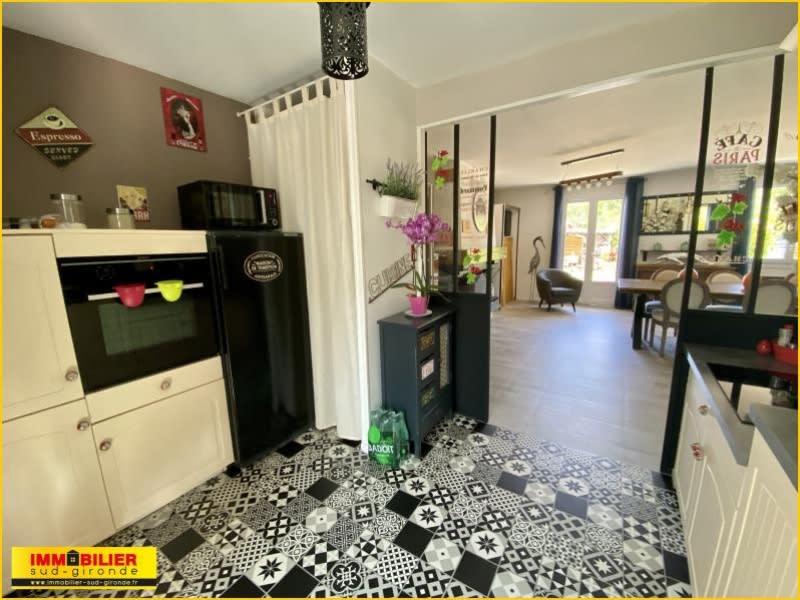 Sale house / villa St michel de rieufret 449000€ - Picture 6