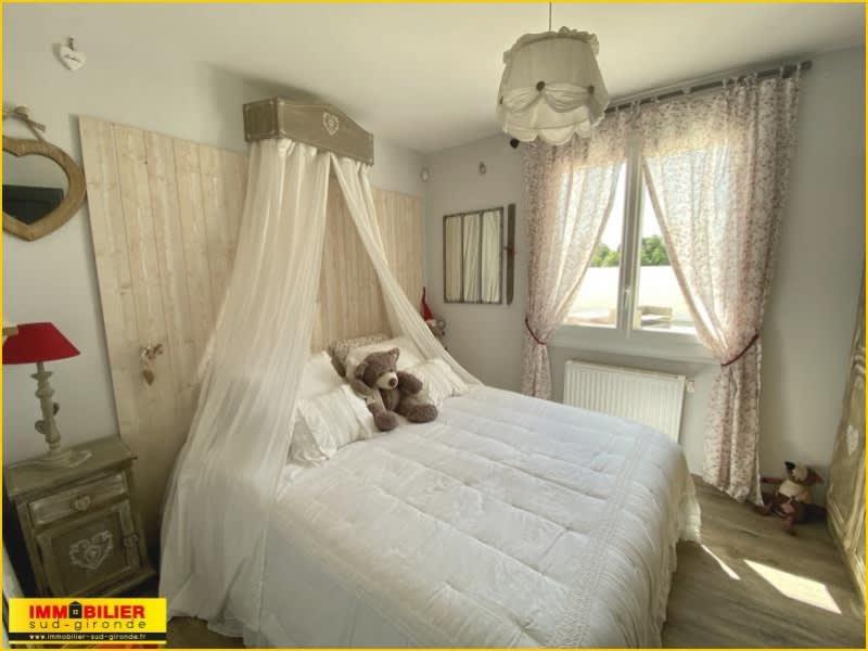 Sale house / villa St michel de rieufret 449000€ - Picture 8
