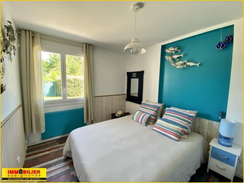 Sale house / villa St michel de rieufret 449000€ - Picture 10