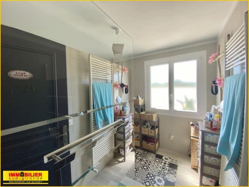 Sale house / villa St michel de rieufret 449000€ - Picture 11