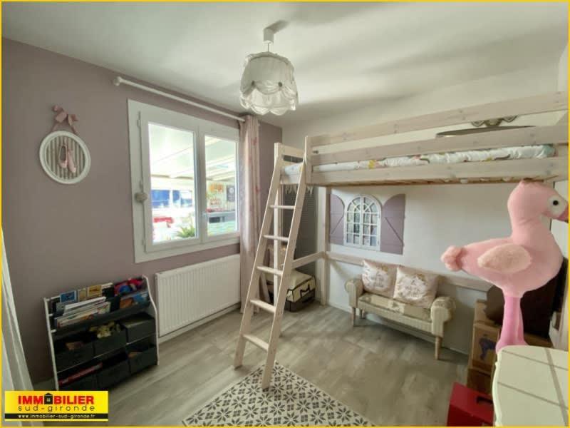 Sale house / villa St michel de rieufret 449000€ - Picture 12