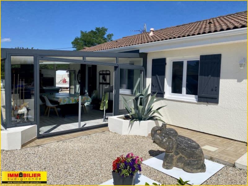 Sale house / villa St michel de rieufret 449000€ - Picture 15