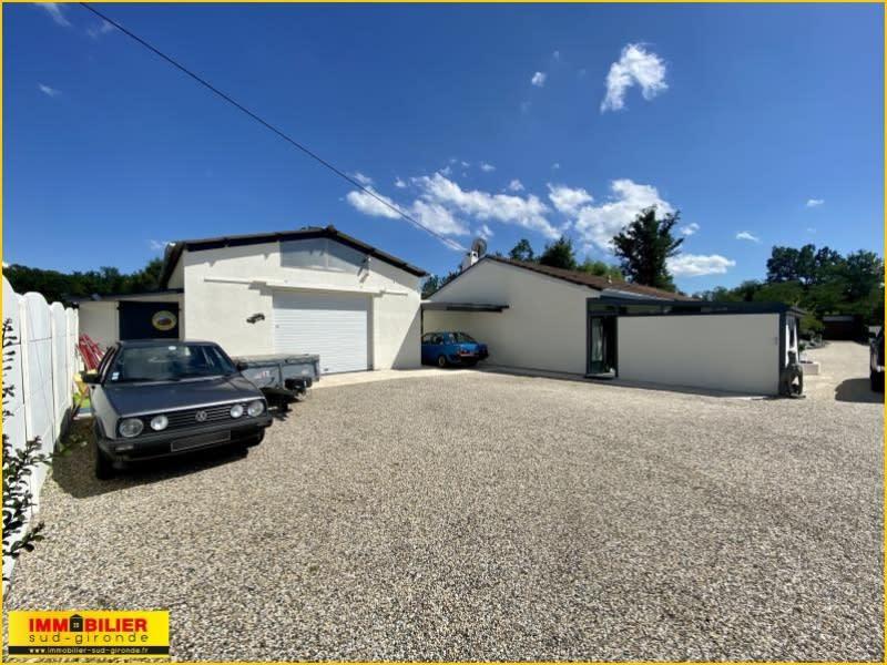 Sale house / villa St michel de rieufret 449000€ - Picture 16